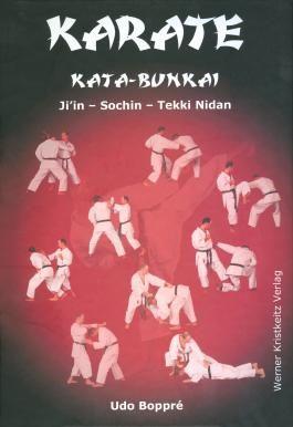 Karate Kata-Bunkai
