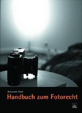 Handbuch zum Fotorecht