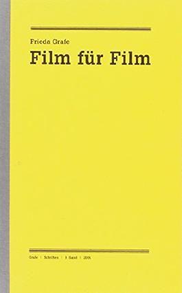 Ausgewählte Schriften / In Grossaufnahme: Autorenpolitik und Jenseits
