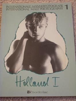 International Male Photography: Holland