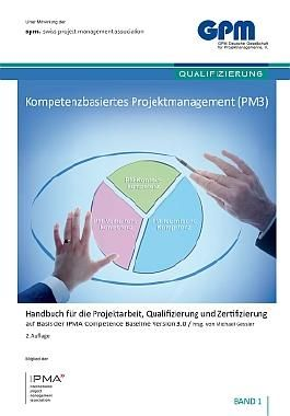 Kompetenzbasiertes Projektmanagement (PM3)