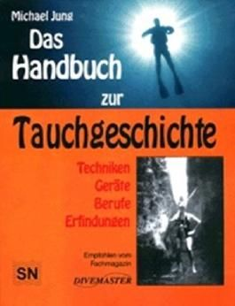 Das Handbuch zur Tauchgeschichte