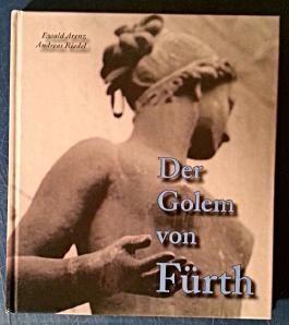 Der Golem von Fürth