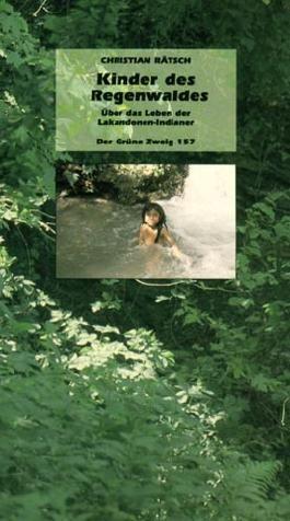 Kinder des Regenwaldes