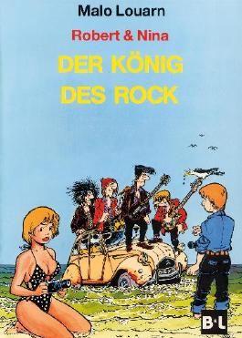 Der König des Rock
