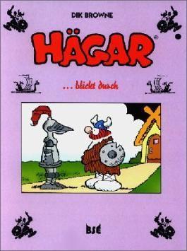 Hägar 5