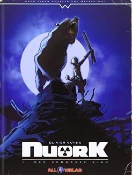 Nuork  - Das schwarze Kind