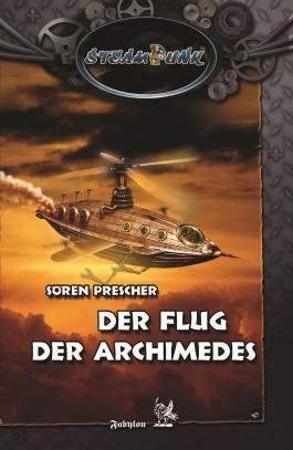 Der Flug der Archimedes