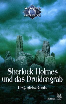 Meisterdetektive / Sherlock Holmes und das Druidengrab