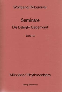 Seminare / Die belegte Gegenwart