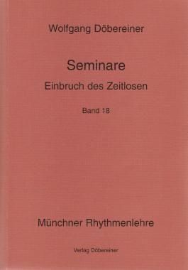 Seminare / Einbruch des Zeitlosen