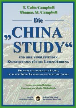 """Die """"China Study"""""""