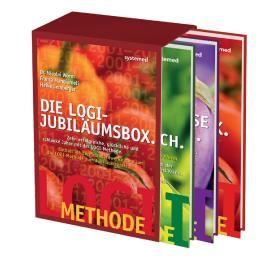 Die LOGI- Jubiläumsbox