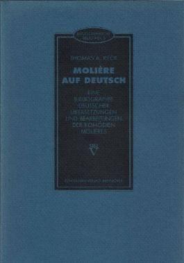 Molière auf Deutsch
