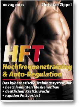 HFT – Hochfrequenztraining & Auto-Regulation