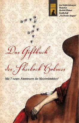 Das Giftbuch des Sherlock Holmes
