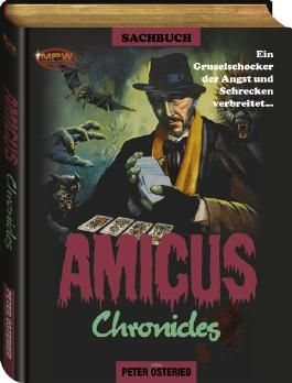 Amicus Chronicles