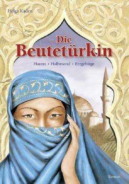 Die Beutetürkin