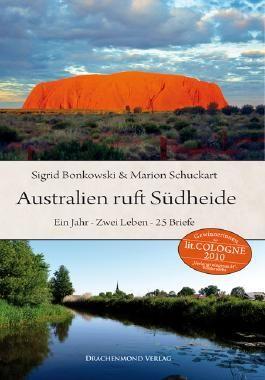 Australien ruft Südheide