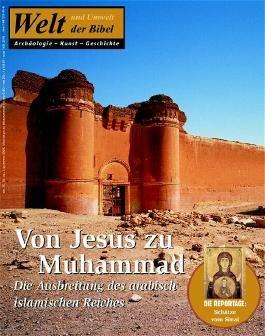 Welt und Umwelt der Bibel / Von Jesus zu Muhammad