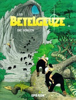 Betelgeuze / Die Höhlen
