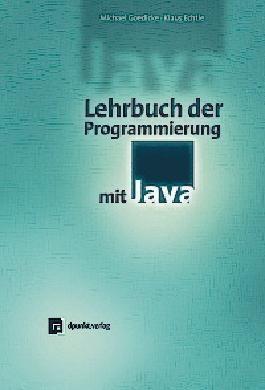 Lehrbuch der Programmierung mit Java