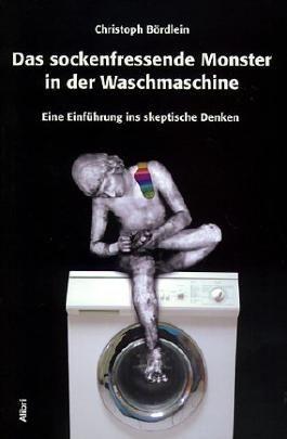 Das sockenfressende Monster in der Waschmaschine