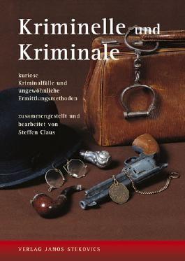 Kriminelle und Kriminale