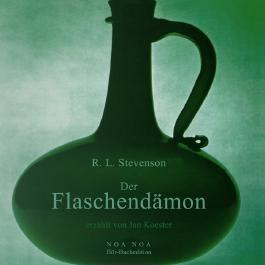 Der Flaschendämon