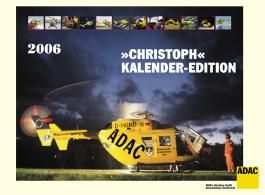 """Christoph"" Kalender-Edition 2006"