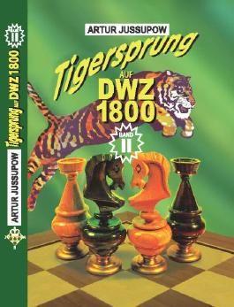 Tigersprung auf DWZ 1800