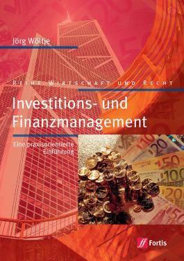 Investitions- und Finanzmanagement
