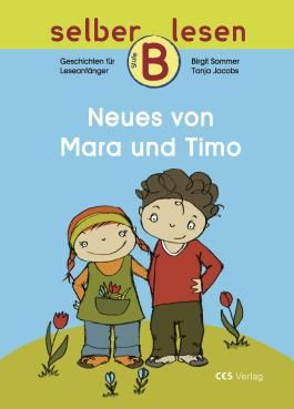 Neues von Mara und Timo