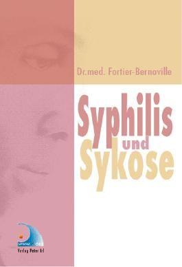 Syphilis und Sykose
