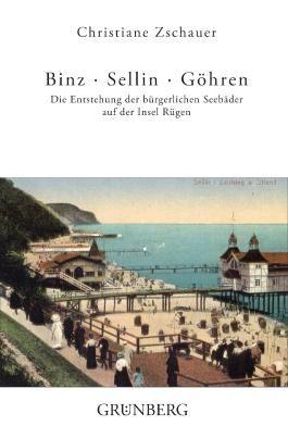 Binz - Sellin - Göhren