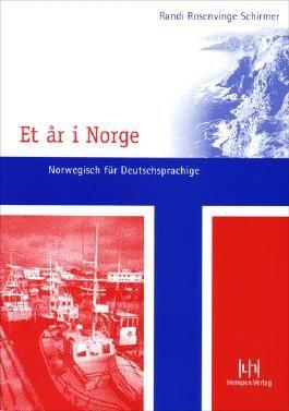 Et år i Norge. Norwegisch-Lehrwerk für Deutschsprachige