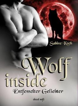 Wolf inside
