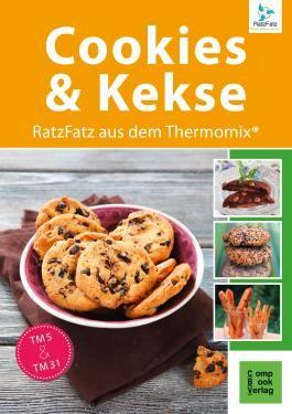 Die Besten Kochbucher Fur Den Thermomix Schnelle Und Leckere