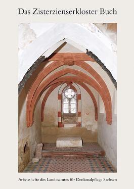 Das Zisterzienserkloster Buch