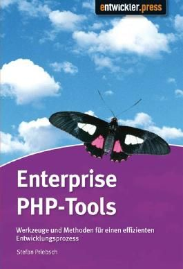 Enterprise PHP-Tools