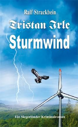 Tristan Irle - Sturmwind