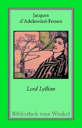 Lord Lyllian