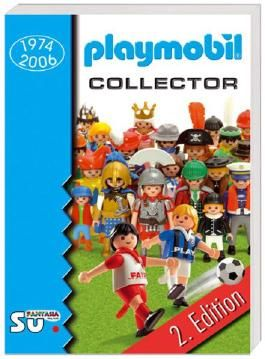 Playmobil Collector 2006