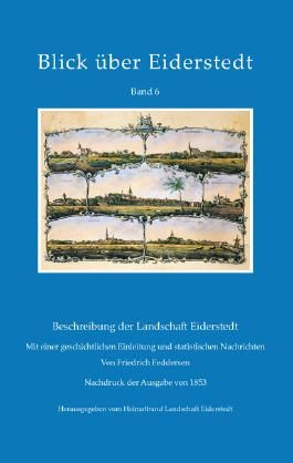 Blick über Eiderstedt. Band 6