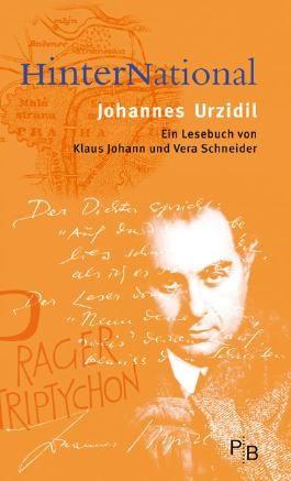 HinterNational - Johannes Urzidil