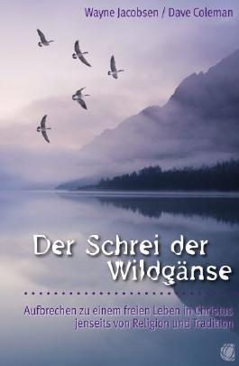 Der Schrei der Wildgänse