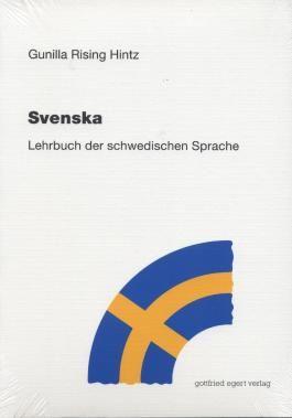 Svenska. Lehrbuch der schwedischen Sprache.