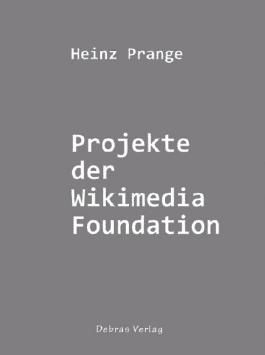 Projekte der Wikimedia Foundation