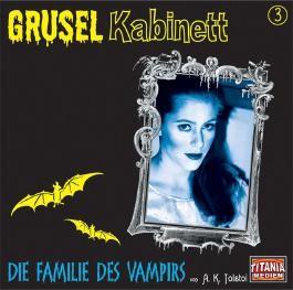 Die Familie des Vampirs