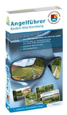 Angelführer Baden-Württemberg